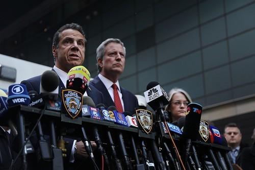 Thảm cảnh New York: Chết do COVID-19 đã hơn khủng bố 11-9  - ảnh 3