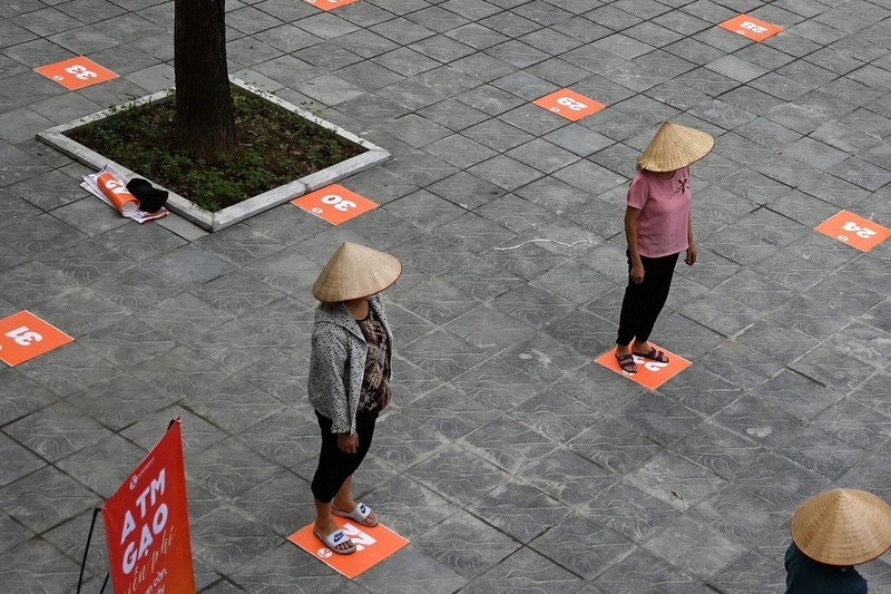 Báo Đức: Điều gì nằm sau thành công chống COVID-19 ở Việt Nam? - ảnh 1