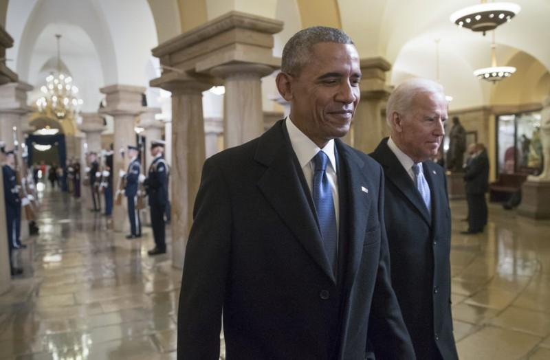 Ông Obama ủng hộ ông Biden, phía ông Trump lo ông sẽ 'xấu hổ' - ảnh 5