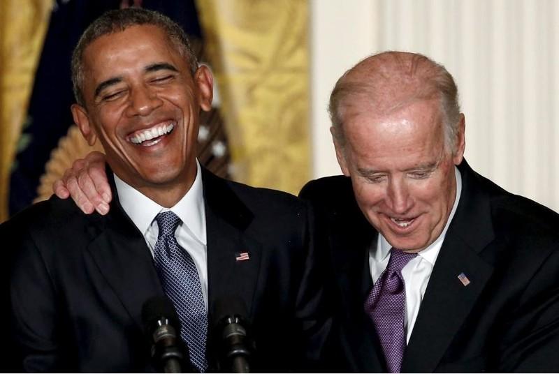 Liệu ông Obama có đưa được ông Biden vào Nhà Trắng? - ảnh 3