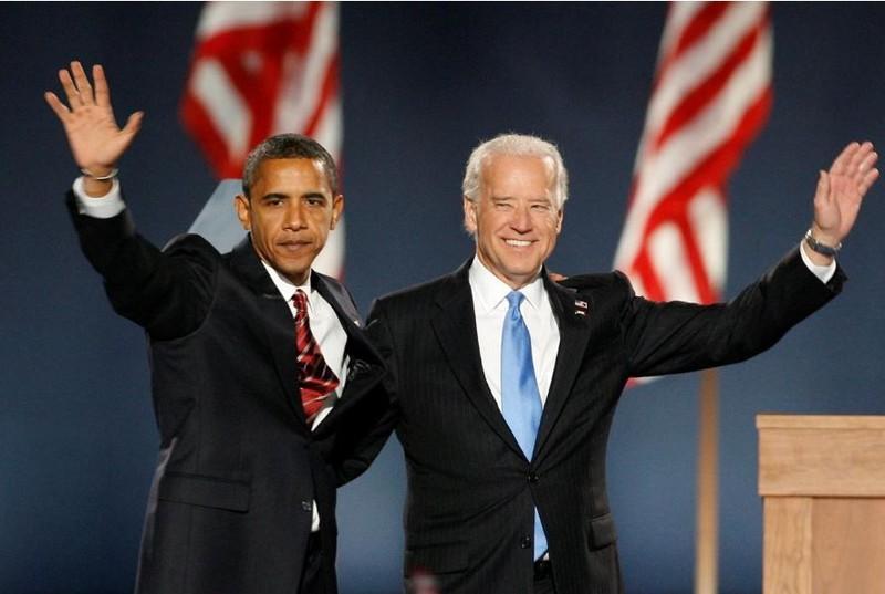 Liệu ông Obama có đưa được ông Biden vào Nhà Trắng? - ảnh 2