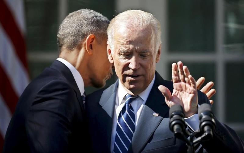 Liệu ông Obama có đưa được ông Biden vào Nhà Trắng? - ảnh 6