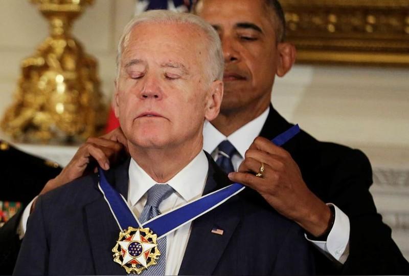 Liệu ông Obama có đưa được ông Biden vào Nhà Trắng? - ảnh 4