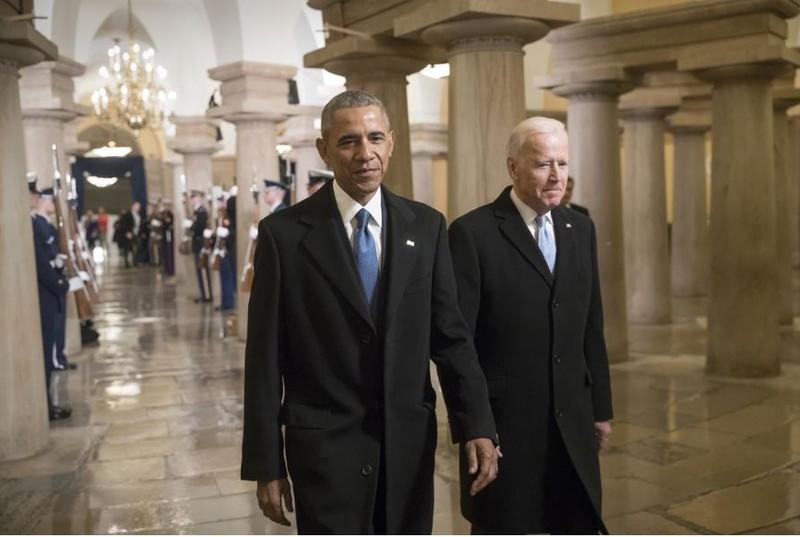 Liệu ông Obama có đưa được ông Biden vào Nhà Trắng? - ảnh 7
