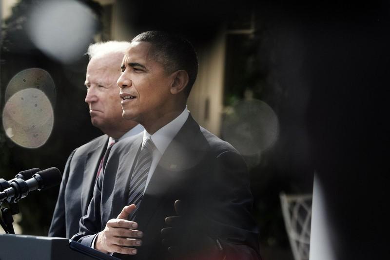 Ông Obama ủng hộ ông Biden, phía ông Trump lo ông sẽ 'xấu hổ' - ảnh 1