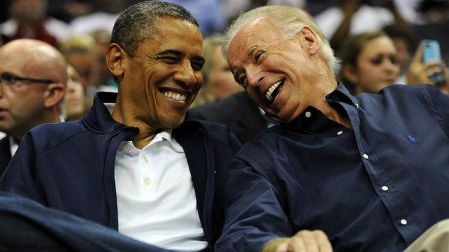 Ông Obama ủng hộ ông Biden, phía ông Trump lo ông sẽ 'xấu hổ' - ảnh 2