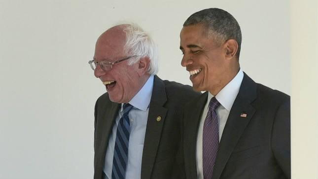 Ông Obama ủng hộ ông Biden, phía ông Trump lo ông sẽ 'xấu hổ' - ảnh 3