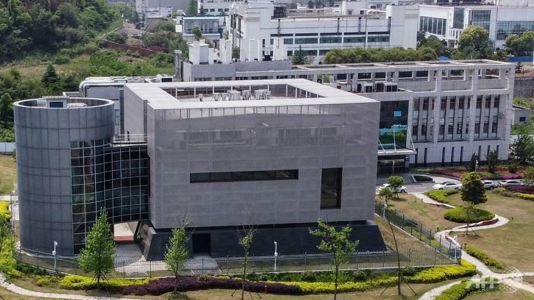 Mỹ kêu gọi Trung Quốc cho tiếp cận phòng thí nghiệm Vũ Hán - ảnh 2