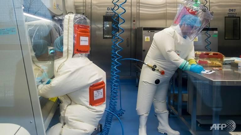 Bên trong Viện Virus học Vũ Hán - tâm điểm tranh cãi COVID-19 - ảnh 3