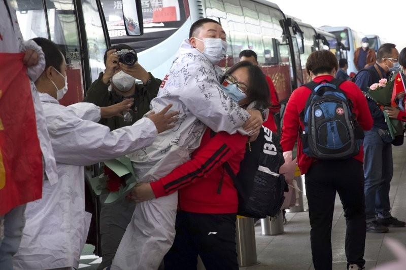 Trung Quốc sẽ rất khó khăn nếu muốn cải thiện quan hệ với Mỹ - ảnh 2