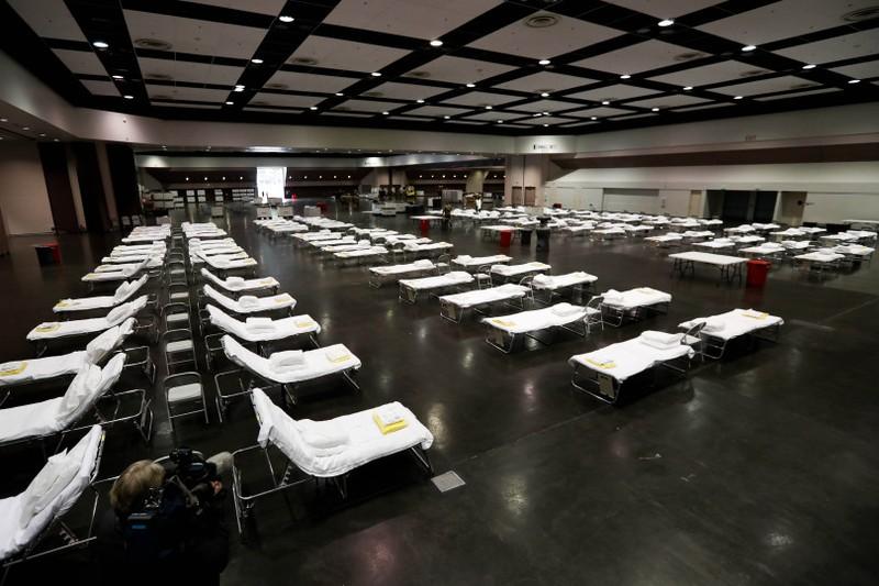 Mỹ: Người chết vì COVID-19 đầu tiên được xác định ở California - ảnh 2