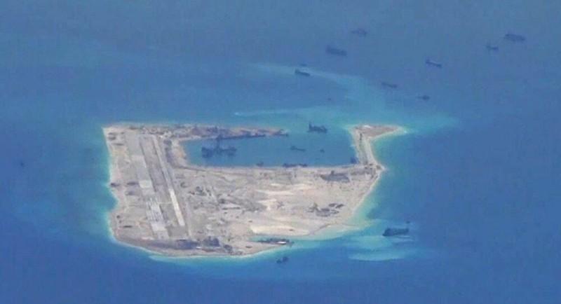 Gây hấn cỡ nào Trung Quốc cũng không chiếm được biển Đông - ảnh 1