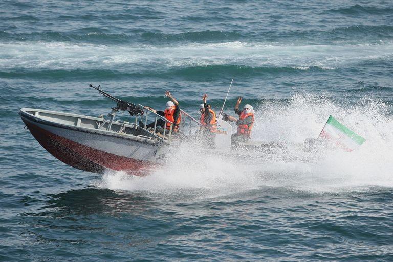 Đọ hỏa lực Mỹ-Iran, liệu tàu Mỹ sẽ 'bắn phá' tàu Iran thế nào? - ảnh 5