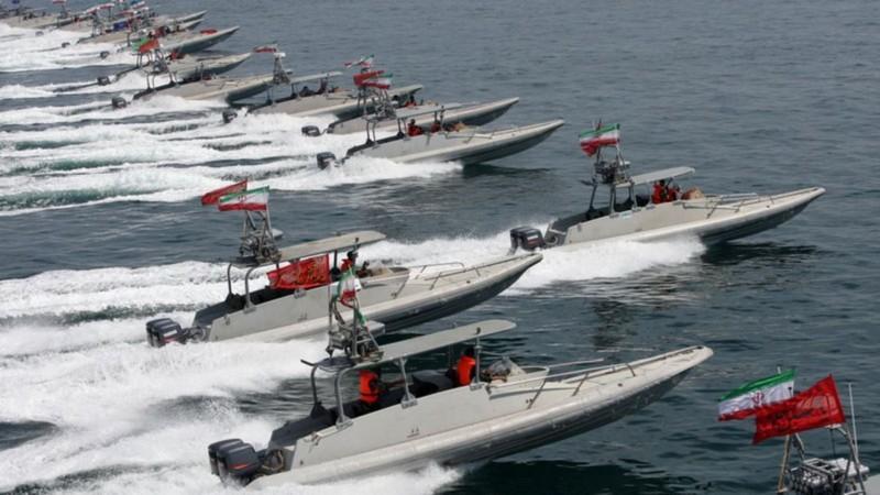 Đọ hỏa lực Mỹ-Iran, liệu tàu Mỹ sẽ 'bắn phá' tàu Iran thế nào? - ảnh 2