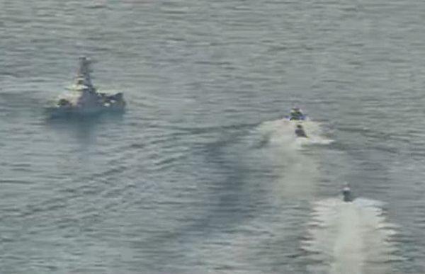 Đọ hỏa lực Mỹ-Iran, liệu tàu Mỹ sẽ 'bắn phá' tàu Iran thế nào? - ảnh 6