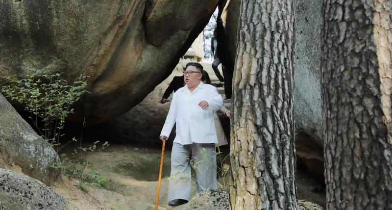 Loạn đồn đoán sức khỏe ông Kim khiến truyền thông Mỹ cũng rối - ảnh 2