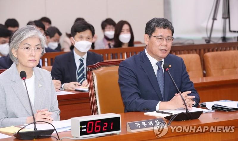 Hàn Quốc giải thích thế nào về đồn đoán sức khỏe ông Kim? - ảnh 4