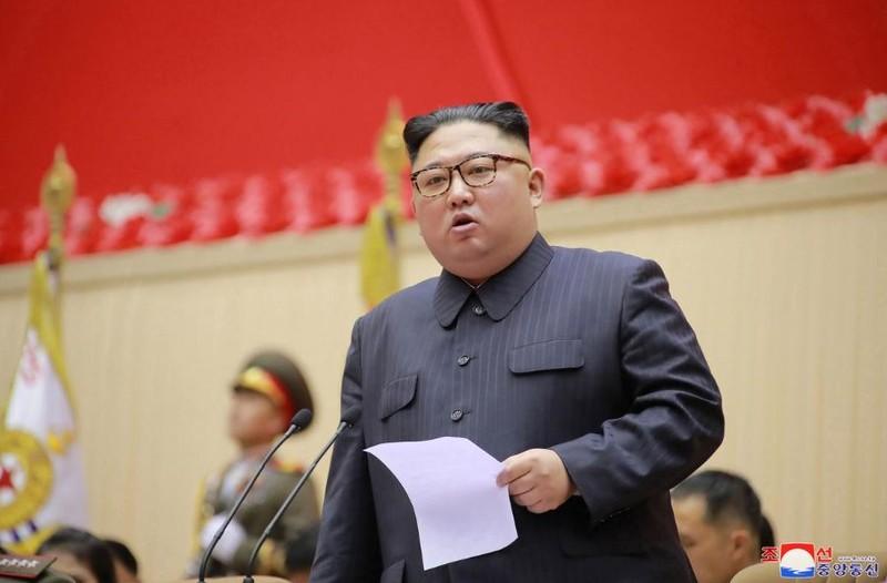 Hàn Quốc giải thích thế nào về đồn đoán sức khỏe ông Kim? - ảnh 1