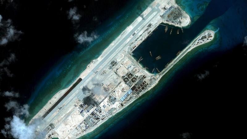 Philippines: Không công nhận cái gọi TP Tam Sa của Trung Quốc - ảnh 1