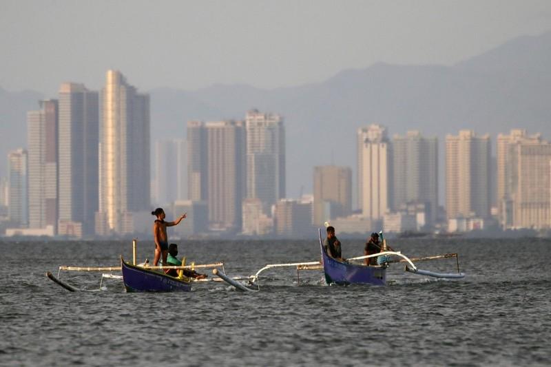 Philippines phát hiện thi thể không đầu nghi người Trung Quốc - ảnh 1