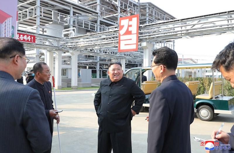 Ông Trump nói gì chuyện ông Kim 'tái xuất' - ảnh 4