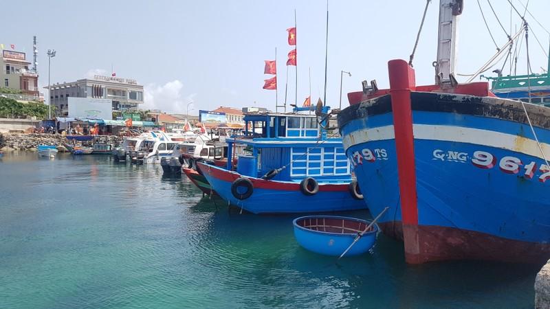 Trung Quốc lại ngang ngược cấm đánh bắt cá ở biển Đông - ảnh 2