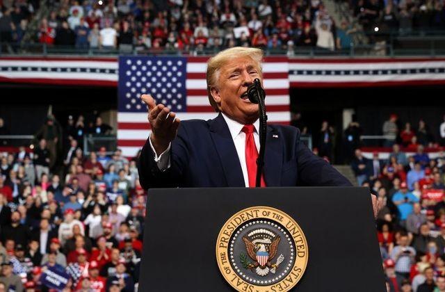 Không phải ông Trump, ai mới có quyền hoãn bầu cử tổng thống? - ảnh 4