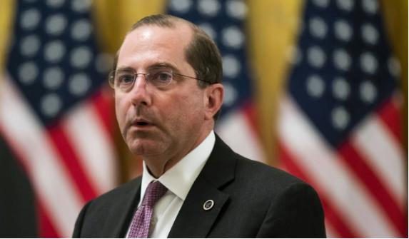 Mỹ: Kiện đòi phục chức sau khi bị sa thải vì cảnh báo COVID-19 - ảnh 2