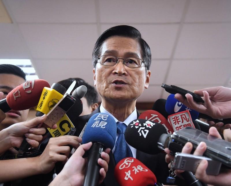 Đài Loan: Trung Quốc có ý đồ lập ADIZ ở Biển Đông - ảnh 1