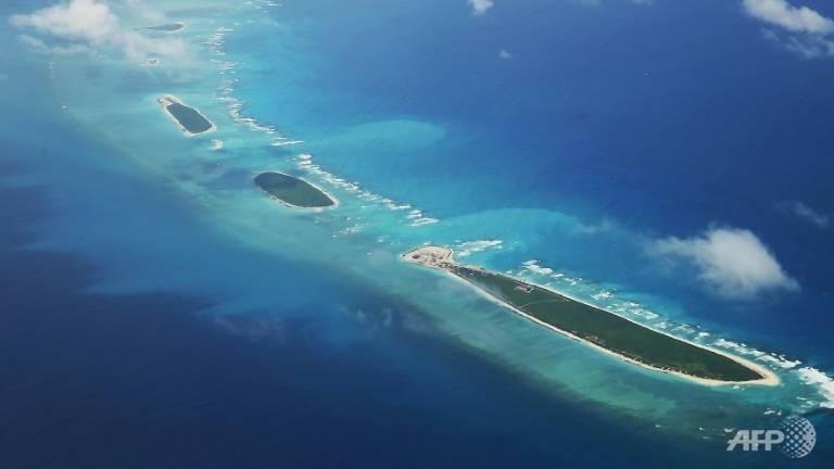 Indonesia lên tiếng về các diễn biến gần đây trên Biển Đông - ảnh 1