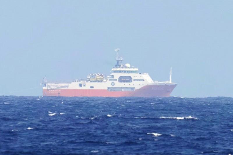 Giải mã hành động của Mỹ, Trung Quốc gần đây ở Biển Đông - ảnh 3