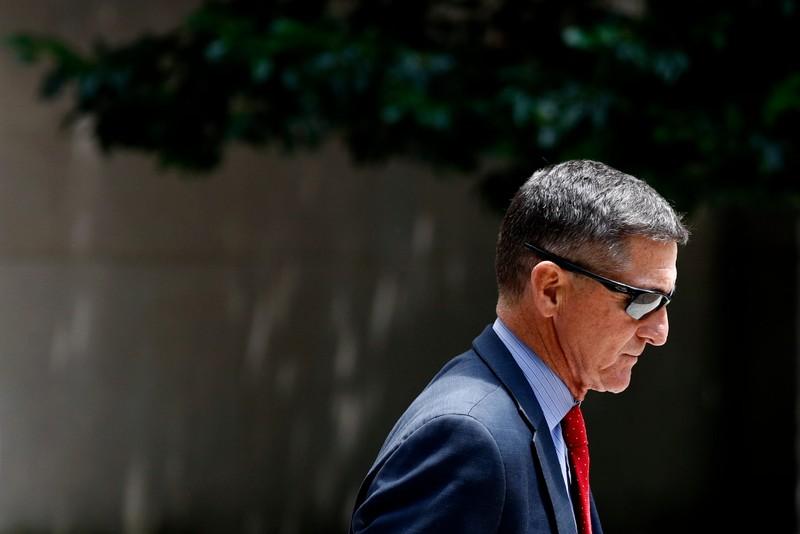 Rút cáo buộc, Bộ Tư pháp Mỹ vẫn không dễ cứu được ông Flynn - ảnh 1