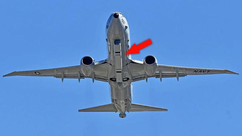 Máy bay P-8A Mỹ do thám căn cứ Du Lâm của Trung Quốc? - ảnh 2
