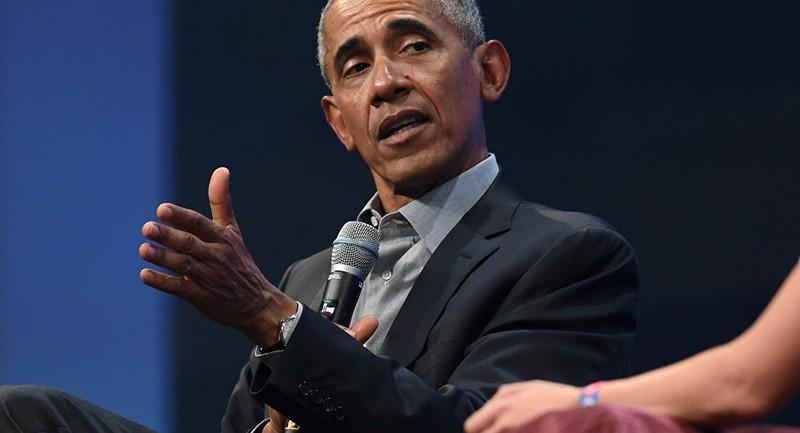 Ông Obama: 'Nhiều người tại nhiệm' không biết việc mình làm - ảnh 1
