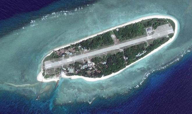 Đài Loan: Không có dấu hiệu Trung Quốc sớm lập ADIZ Biển Đông - ảnh 1