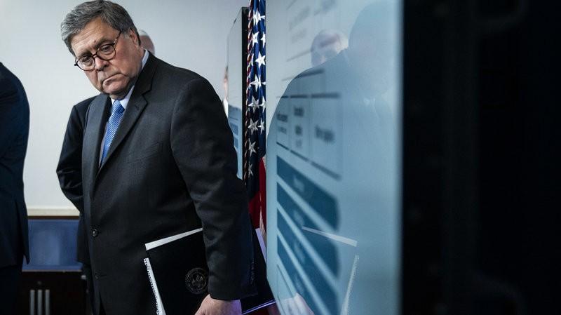 Tư pháp Mỹ: Không điều tra bộ đôi Obama-Biden vụ ông Flynn - ảnh 3