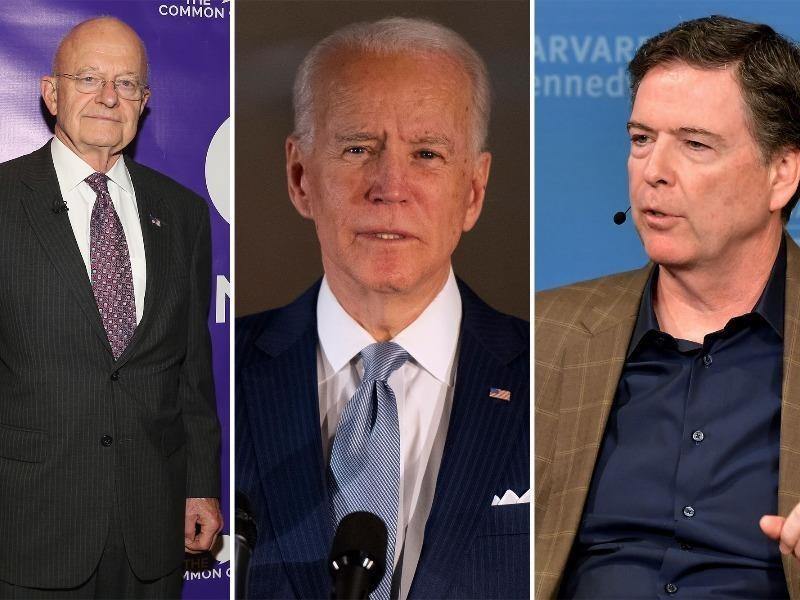 Tư pháp Mỹ: Không điều tra bộ đôi Obama-Biden vụ ông Flynn - ảnh 4