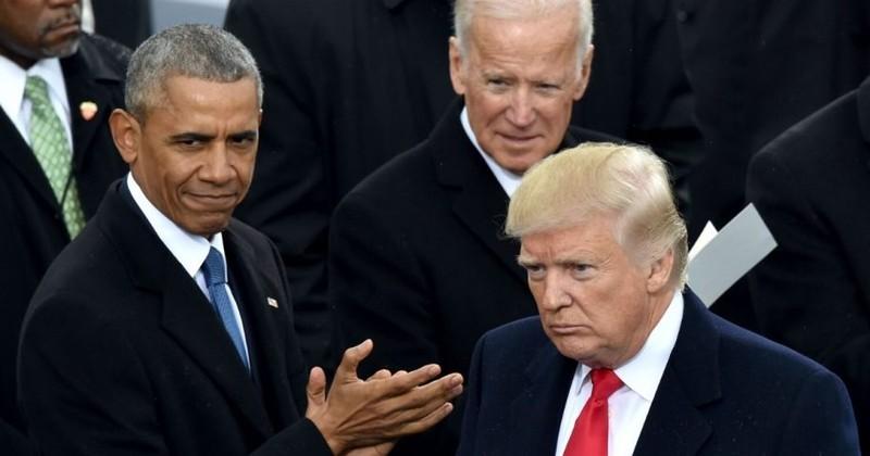 Tư pháp Mỹ: Không điều tra bộ đôi Obama-Biden vụ ông Flynn - ảnh 2