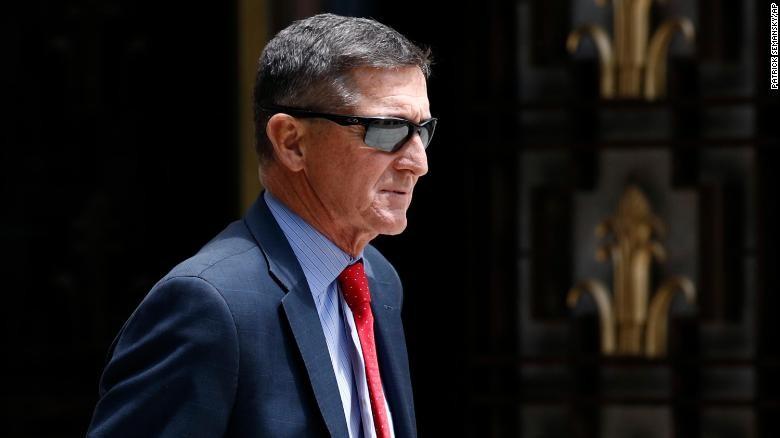 Nhân vật nào thời ông Obama đã đề nghị điều tra ông Flynn? - ảnh 1