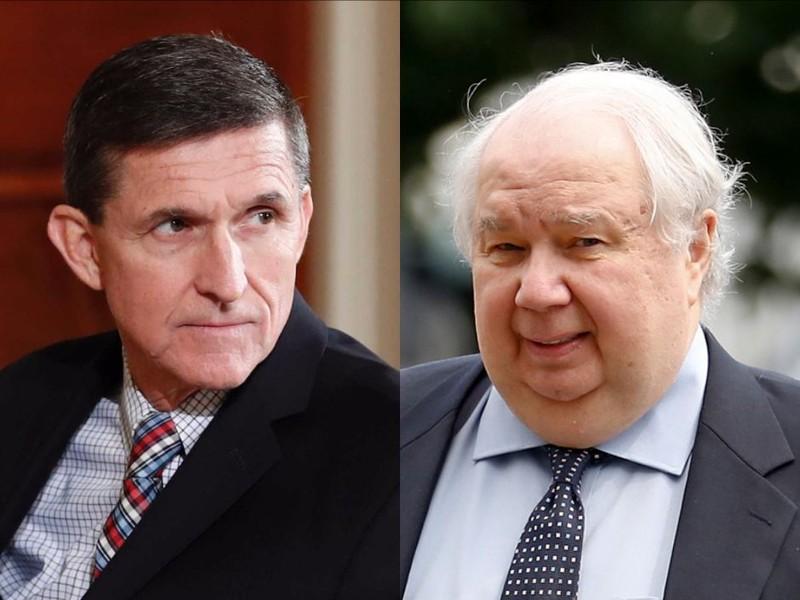 Nhân vật nào thời ông Obama đã đề nghị điều tra ông Flynn? - ảnh 4