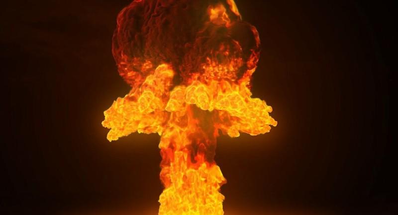 Chính phủ ông Trump đang tính chuyện thử hạt nhân? - ảnh 1