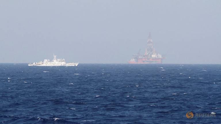 Tư lệnh Mỹ tại Nhật tố cáo hành động Trung Quốc ở Biển Đông - ảnh 1