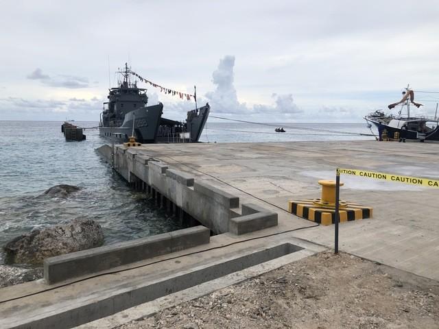 Philippines định chi 26 triệu USD cải tạo trái phép đảo Thị Tứ - ảnh 2