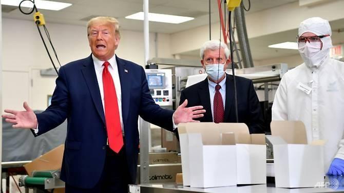Liệu quân bài kinh tế Mỹ có giữ được ghế cho ông Trump? - ảnh 1