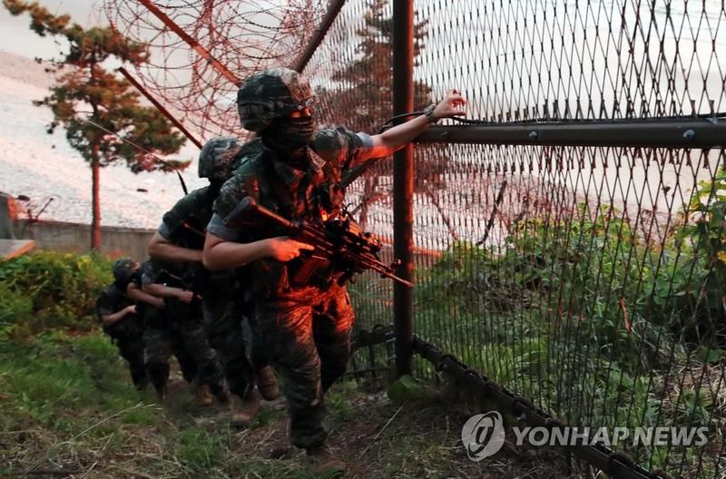 Hàn Quốc: Triều Tiên sẽ phải trả giá nếu thật sự động binh   - ảnh 1