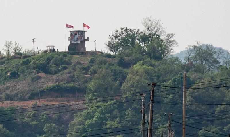 Triều Tiên tuyên bố sẽ đưa binh sĩ đến biên giới với Hàn Quốc - ảnh 2