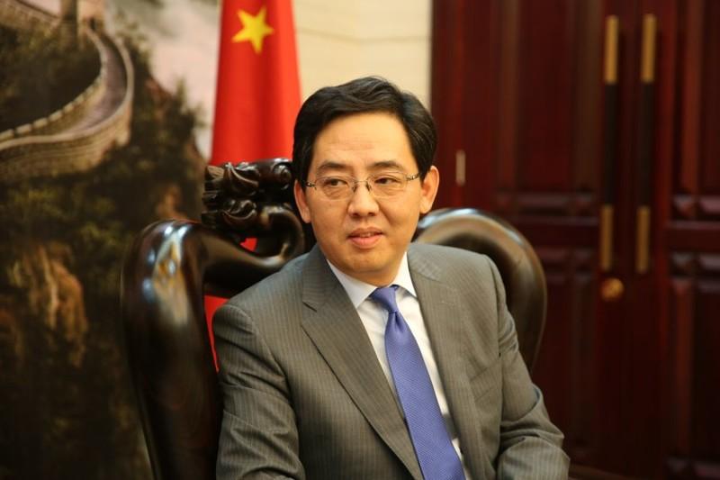Quan chức Trung-Mỹ tranh cãi hoạt động ở Đông Nam Á - ảnh 2