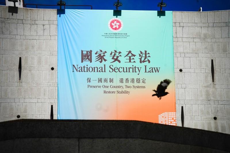 Hoàng Chi Phong nói mình sẽ là 'mục tiêu đầu' của luật an ninh - ảnh 2