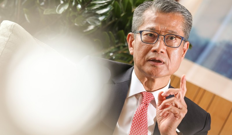 Hoàng Chi Phong nói mình sẽ là 'mục tiêu đầu' của luật an ninh - ảnh 4