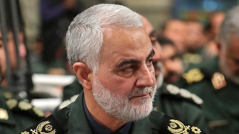Iran ra lệnh bắt với ông Trump vụ giết tướng Soleimani - ảnh 1